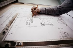 How to Assemble a Drafting Table